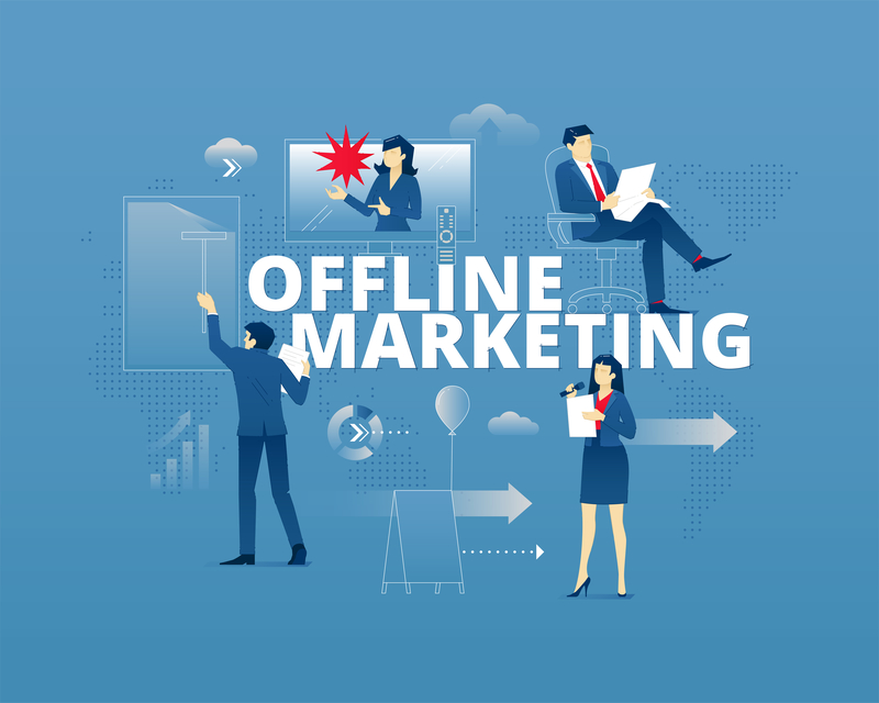 "Offline Marketing – How to Sell $5000+ a Month Using a Menu and ""The 21 Day Trick"""