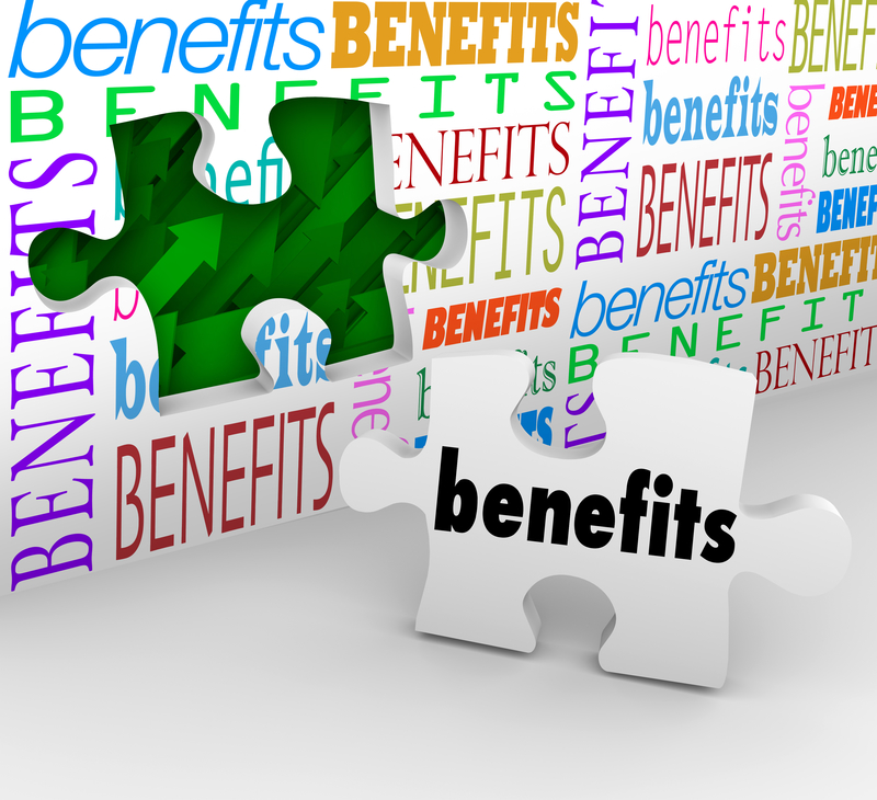 Copywriting: Features vs. Benefits