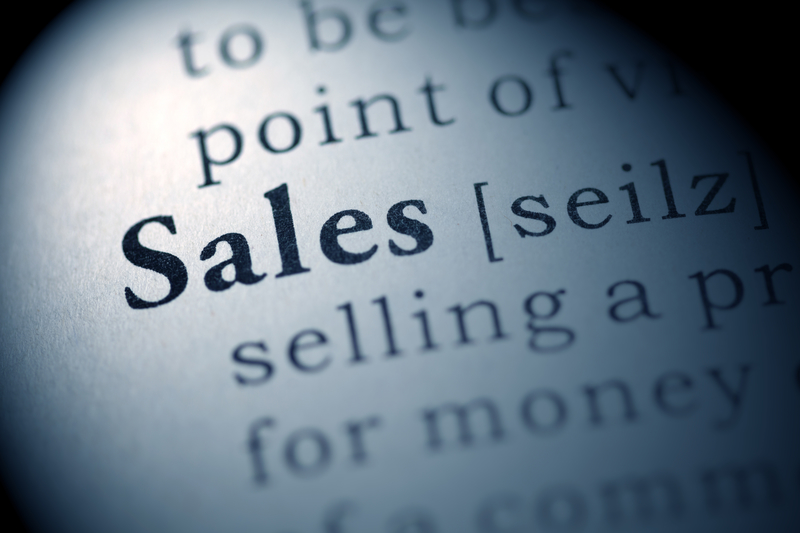 The Different Components of a Sales Letter