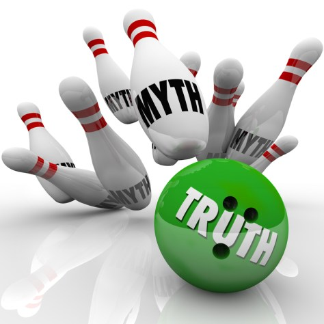 5 Myths about Affiliate Marketing