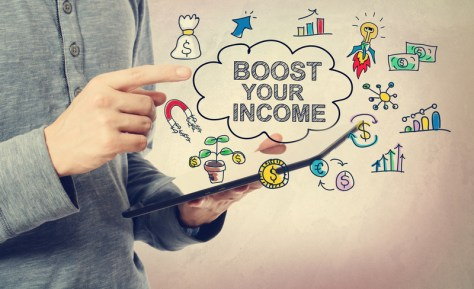 3 Simple Tricks to Boost Sales & Income