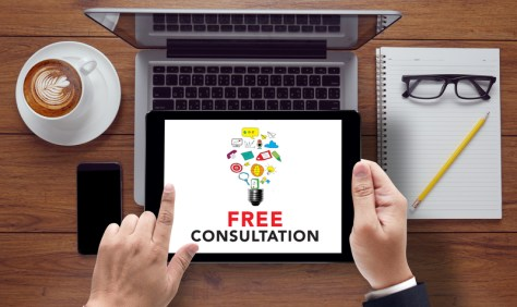 Get More Clients with Free Consultations