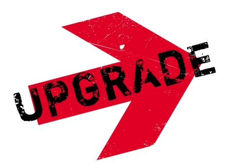 Offer Upgrades to Your Loyal Customers