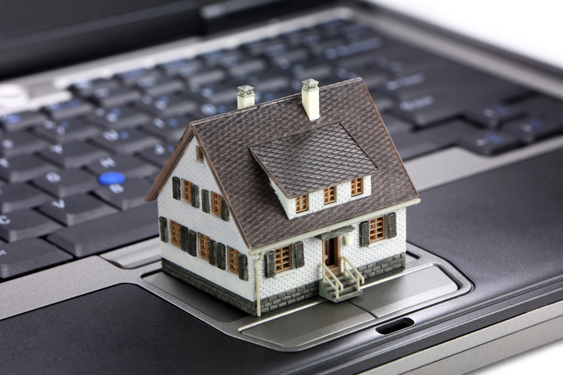 How to Turn Internet Real Estate into a Financial Fortune