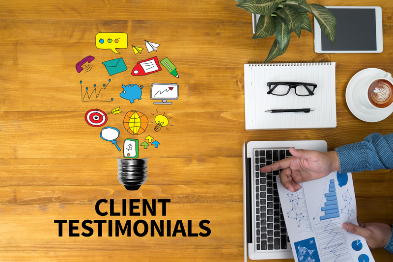 10 Tips to Testimonials that SELL