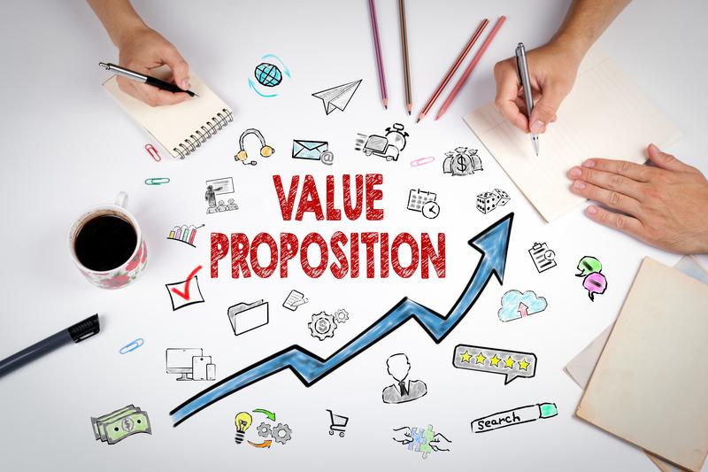 How Create Great Unique Value Proposition
