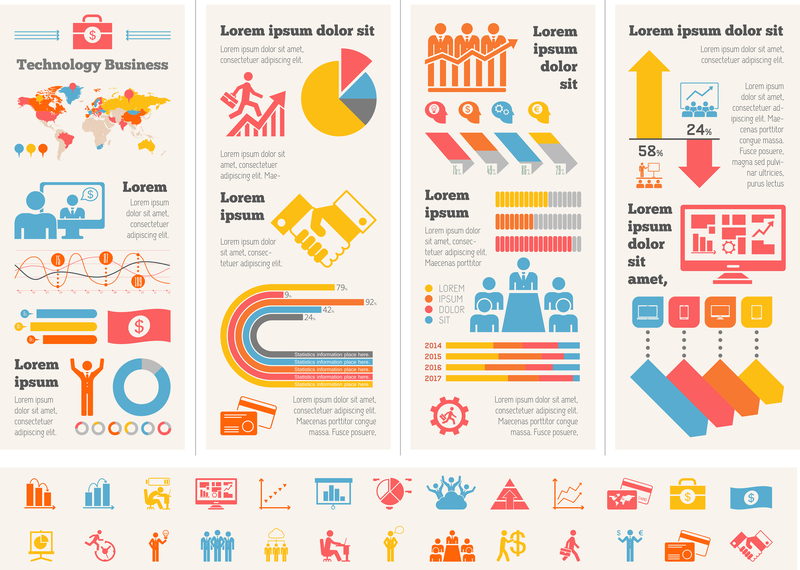 15 Great Infographic Ideas