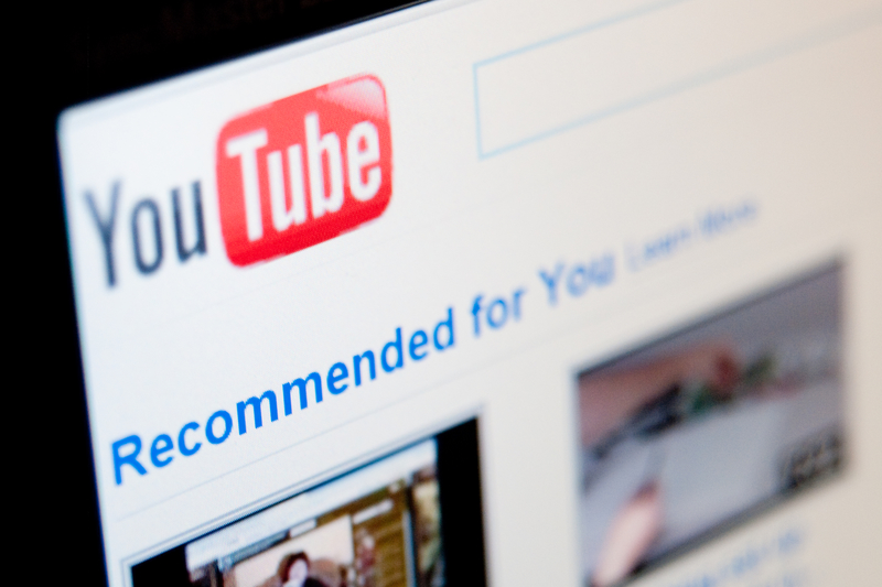 4 YouTube Marketing Mistakes