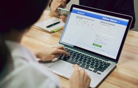 Success With Facebook Ads