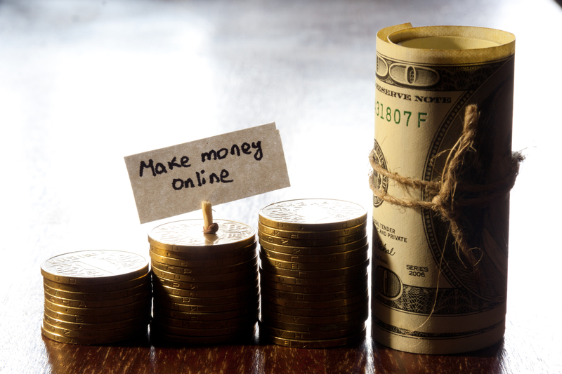 3 Ways to Make $10 an Hour Online