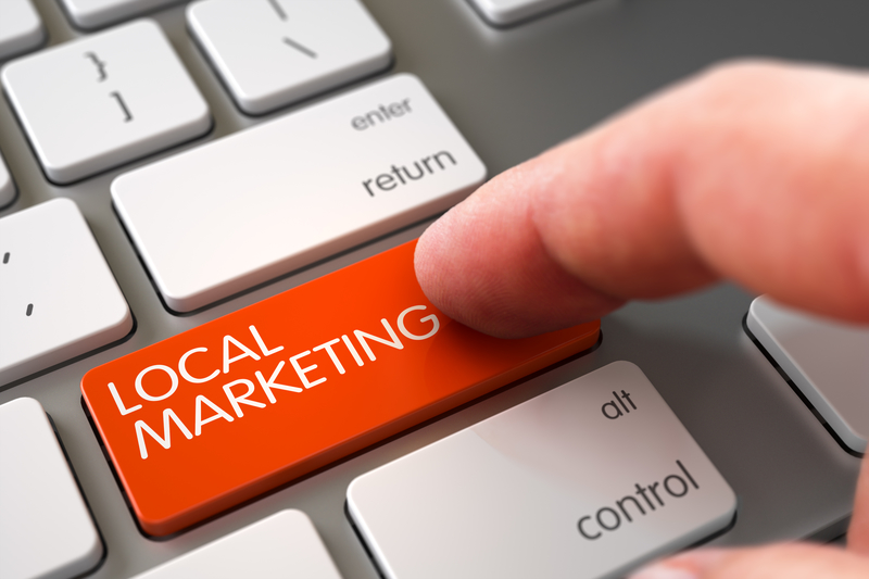 Build Your Own Local Marketing Business