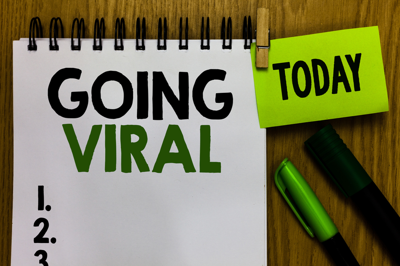 Video Marketers: 15 Tips for Going VIRAL