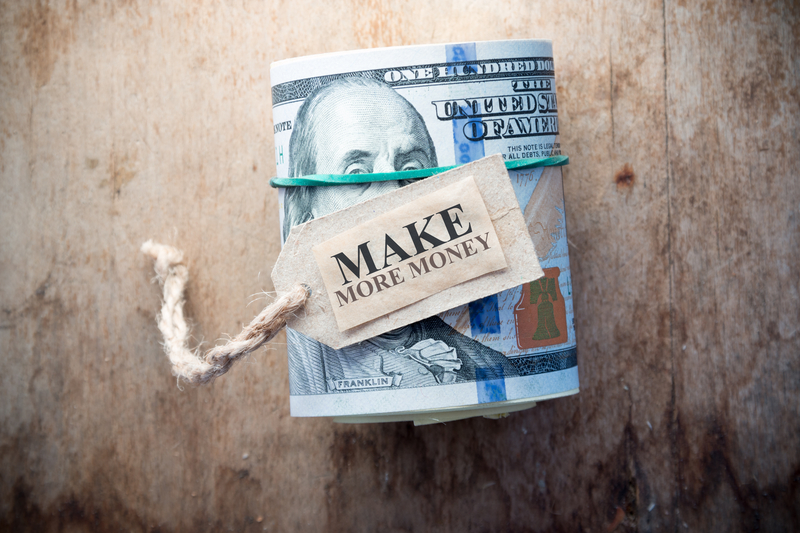 How to Raise Money for Product Creation