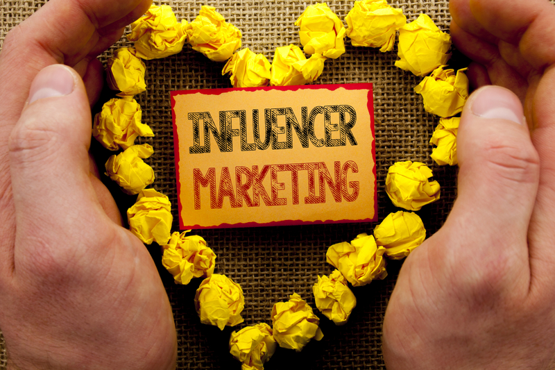 Growing Your Influence with Social Media