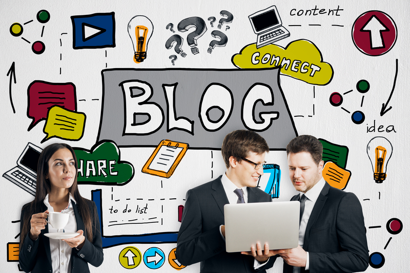 How to Gain a Big Audience for Your Blog