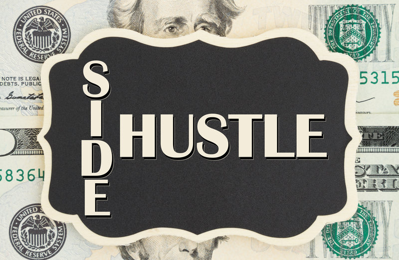 Want a 5-Figure Per Month SIDE Business?