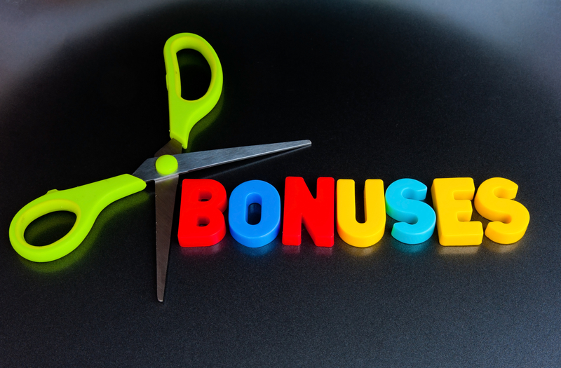 Are Bonuses Hurting Your Sales?