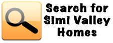 Search for Homes in Simi Valley California