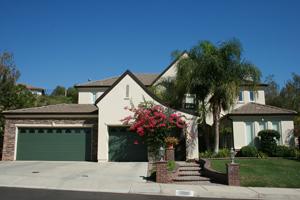 Silverthorne Simi Valley Plan 2 or Residence 2
