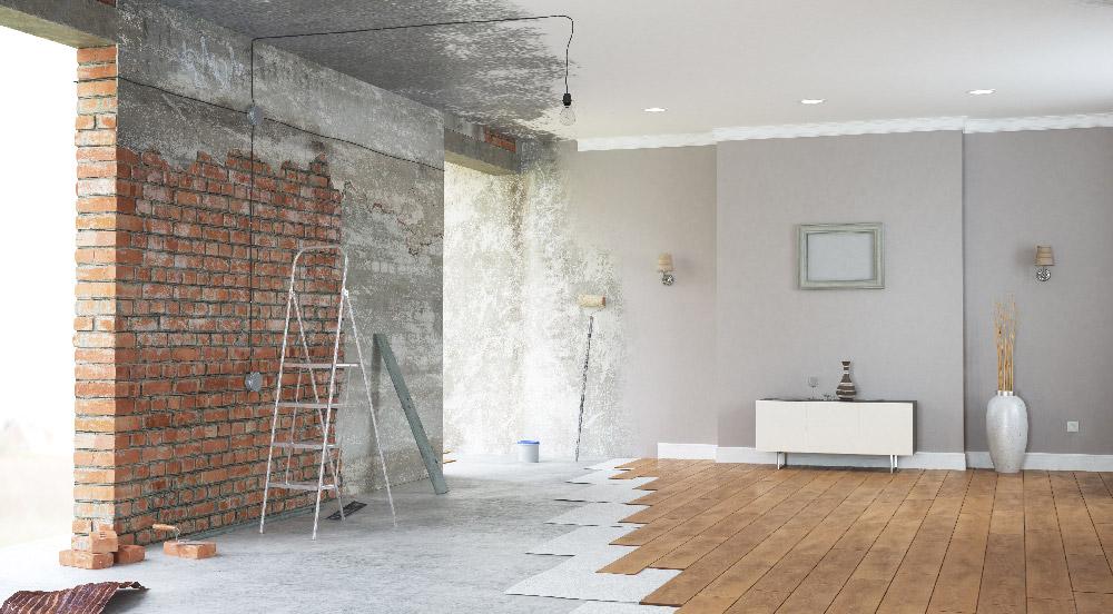 Votre Home en dix étapes de construction