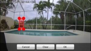 Samsung SmartCam Motion Zones will Eliminate False Motion Alerts