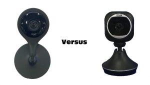 Nest Cam versus FLIR FX