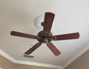 How to Control a Ceiling Fan with Nest Cam and WeMo