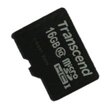 Transcend Micro SD Card from a Samsung Home Security Camera