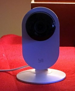 YI Home Camera Wireless Surveillance System Review
