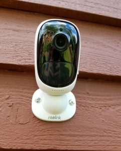 Reolink Argus Wireless Outdoor Camera is a Good One