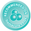 Nexus Care Services Recommended on homecare.co.uk