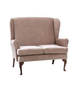 Adeline 2 Seat Lounge Sofa