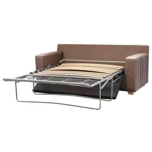 Amber 3 Seat Bed Lounge Sofa