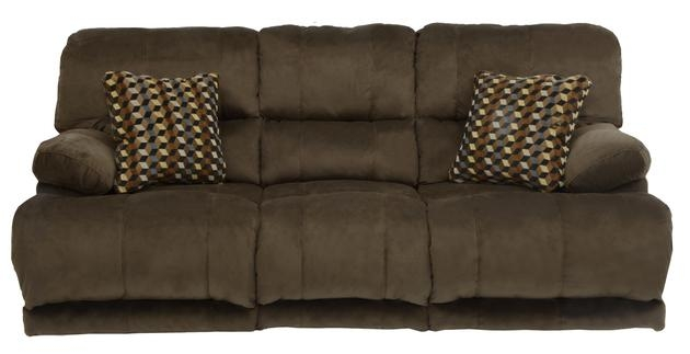 Riley 3 Piece Power Reclining Sectional by Catnapper ... on Riley 3 Piece Sectional Charleston id=14001
