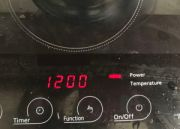 Induction Cooktop Temperature Guide: Voltage & Power Consumption