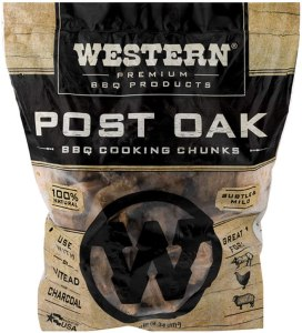 oak wood chips for smoking chicken