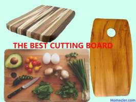 The best cutting board