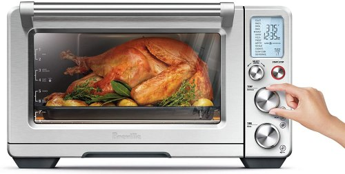 Breville BOV900BSS Smart Oven