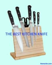 9 Best Kitchen Knives for Most Cook's [REVEALED 2020]