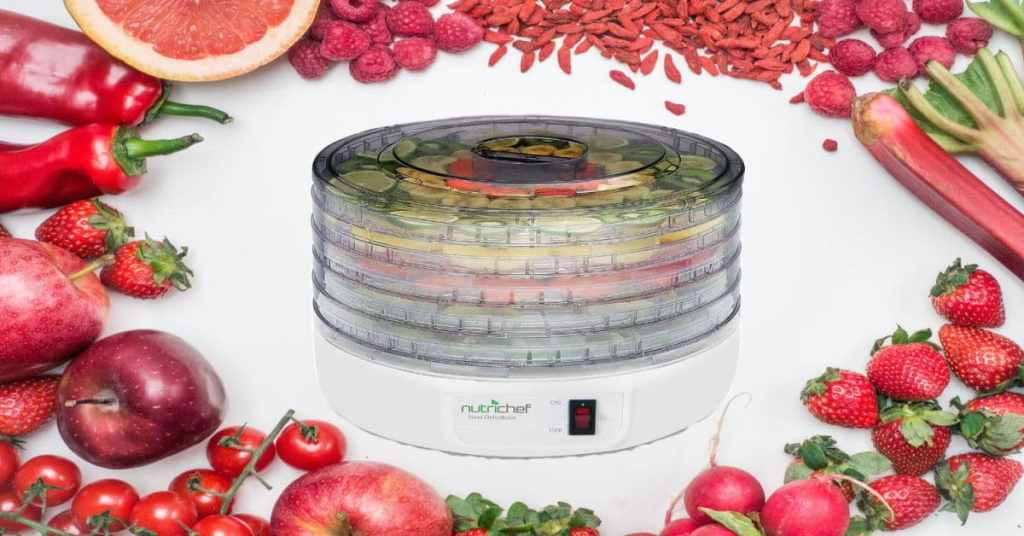 how to dehydrate vegetables