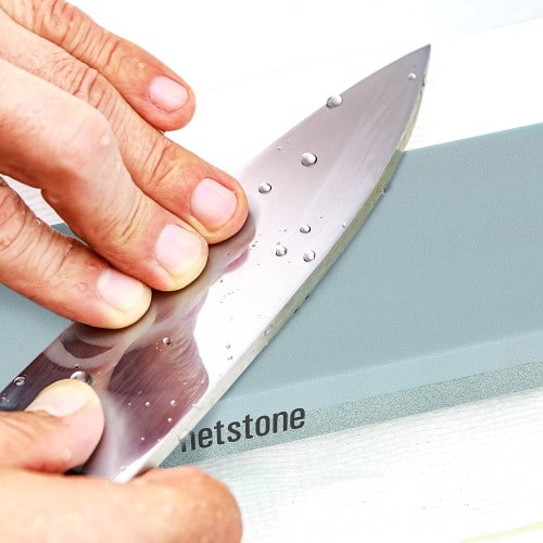 Whetstone Cutlery for sharpening kitchen knives