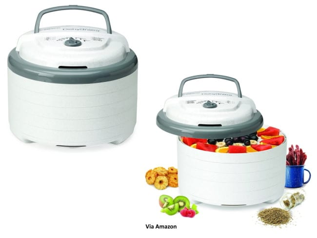 NESCO FD-75A food dehydrator