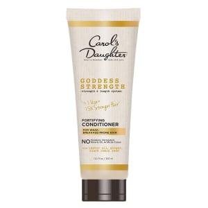 Carol's Daughter Goddess Strength Paraben Free Conditioner for Curly Hair