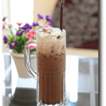 Iced Mocha Recipe-How to Make an Iced Mocha
