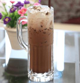 Iced Mocha Recipe-How to Make an Iced Mocha