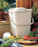 kitchen pail