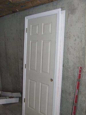 How To Install Split Jamb Pre Hung Doors