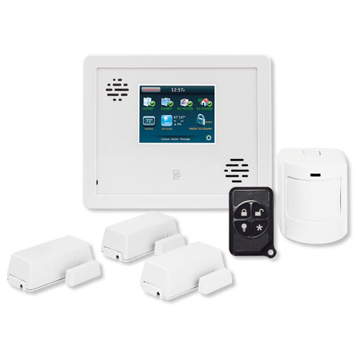 Do It Yourself Wireless Home Security Systems Reviews