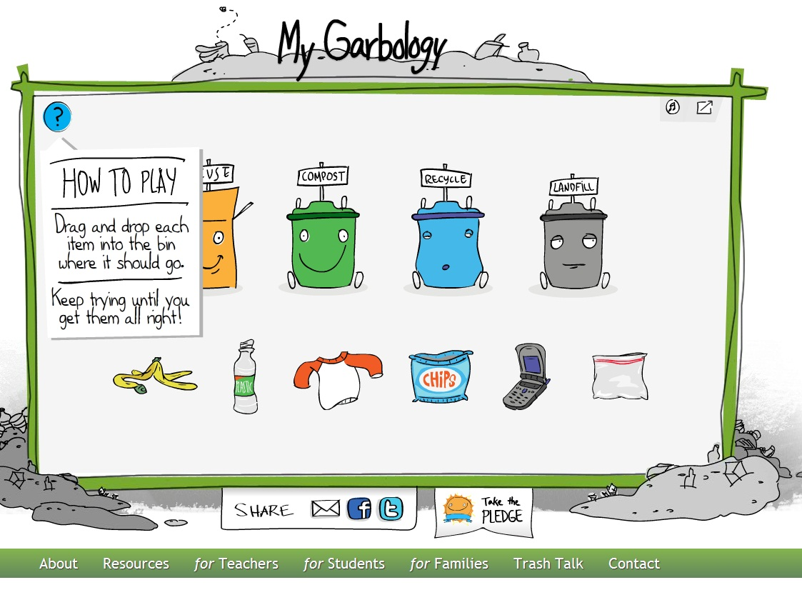 Recycle Reuse Learn 9 Earth Day Printables Educationcom