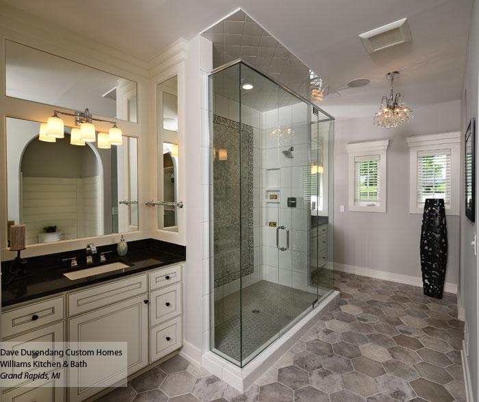Master Bath Design Tool